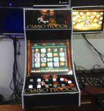 Pequeño Arcade Slot Game Machine Table para Game Center