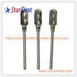 Cortadoras de carburo de tungsteno CNC HP