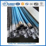 "85bar 5 "" 127mm Steel Wire Spiral Concrete Pump Rubber Hose"