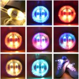 LED 플라스틱 레이스 스포츠 승진 빛 밤 실행 레이스