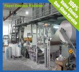 Línea de producción de papel decorativo