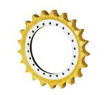 Qualitäts-Motorrad-Kettenrad/Gang/Kegelradgetriebe/Übertragungs-Welle/mechanisches Gear65