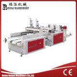 Shopping plástico Bag e t-shirt Bag Making Machinery