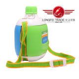 800ml Plastic Water Kettle met Braces voor Children