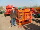 Automatischer Kleber-Block-formenmaschine (QTJ4-26C)