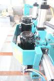 Doppia perforatrice capa della mortasatrice della serratura di portello