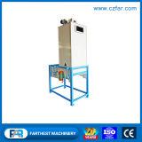 Diverso tipo refrigerador y cribador para el proceso del forraje del ganado
