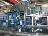 Hochgeschwindigkeitsduplexvorstand-Papierherstellung-Maschine
