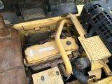 Trattore a cingoli originale 336D2 dell'escavatore usato il Giappone da vendere