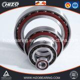 El llevar de la marca de fábrica de Hizo posee el rodamiento de bolitas angular del contacto de la marca de fábrica (71819C)