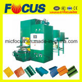 Máquina de fatura de tijolo hidráulica do bloco do certificado Qty6-16 do Ce com garantia e bom preço