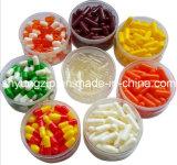 Formati duro vuoto 00 - 4 della perla di Halal