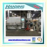150mm hohe Leistungsfähigkeits-Plastikextruder übergeben