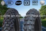 Spezieller Hersteller des Motorrad-Gummireifens (4.10-18 90/90-18 2.75-21)
