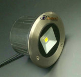 PFEILER LED 8W LED Tiefbaulicht in IP67
