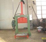 Máquina de corte de borracha da bala da folha da venda quente