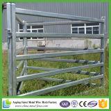 Panneaux lourds de yard de bétail
