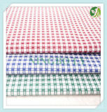 2016 100% cotone o T/C Shirting Fabric