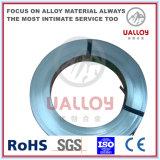 暖房ニクロムワイヤーかシートまたはテープ(NiCr80/20、NiCr60/15、NiCr70/30、NiCr35/20)
