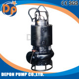 FliehkraftSlurry Submersible Pumps mit Cooling Jacket