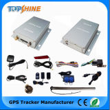 Online Free Web Platform Electronic Original Device Fuel Comsumption Alarm Vt310nのGPS Tracker Vehicle Tracking System