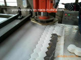 25t Hydraulic Moving Head Die Cutting Machines