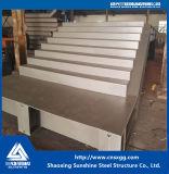 Ponte de aço pré-fabricada do bom preço de China