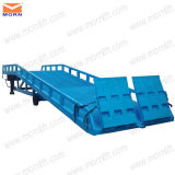 Shipping Containers를 위한 8t Loading Ramps