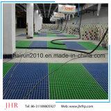 El panel Grating moldeado FRP para la piscina