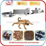 Extrudeuse populaire d'aliment pour animaux familiers de qualité