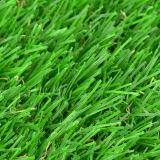 horizontal romantique de 30mm/40mm/herbe artificielle de jardin