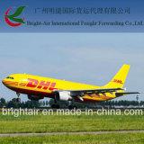 Service exprès de fret de fret aérien de courier direct d'expédition de Chine vers la Turquie