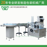 Flasche/weich Tube/Blister/Injection/Pillow Satz-kartonierenmaschine, automatische Verpackungsmaschine