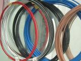 Câble coaxial de liaison de conducteur intérieur de Sccs