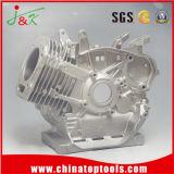 L'OEM en aluminium le moulage mécanique sous pression de processus la fabrication de moulage mécanique sous pression