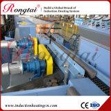 Fornace d'acciaio quadrata per media frequenza economizzatrice d'energia del riscaldamento