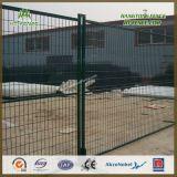 Wohnerneuerungen/Demolierung/Aufbau-temporäre Zaun-Mieten