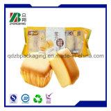 Saco traseiro do malote do selo do plástico para sopros Nuts do milho dos petiscos das microplaquetas de batata