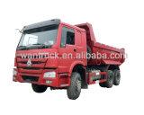 HOWO Zz3257n3247bのドライブの種類: ダンプトラックを運転する6*4左手