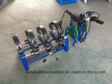 Máquina de soldadura do encaixe de tubulação do HDPE Sud200m-4