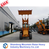 Chargeur Zl30 de roue de camion de machines de construction de qualité de Chine