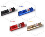 Fuoco 303 che brucia l'indicatore registrabile del laser di verde della penna del laser di deviazione standard