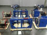 Sud400h HDPE Rohr-Kolben-Schweißens-Gerät