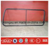 Auto frame de vidro com vidro para Toyo Ta Hiace