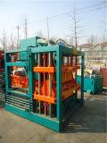 Bureau hydraulique automatique de machine du bloc Qt4-20 concret en Afrique