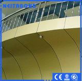 el panel compuesto de aluminio de 3m m Acm para la decoración interior del balcón