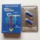 Drago blu del rinforzatore di erbe del sesso con il buon prezzo