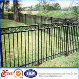 装飾用のSwimming Pool Aluminum FencingかFence