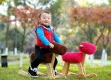 Balancim do Brinquedo-Cavalo do cavalo de balanço da fonte da fábrica