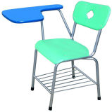 Schule Furniture Foldable Student Sketching Chair mit Tablet
